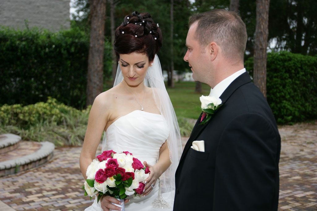 wedding video photography tampabay