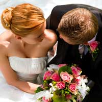Wedding Photographyer St Petersburg